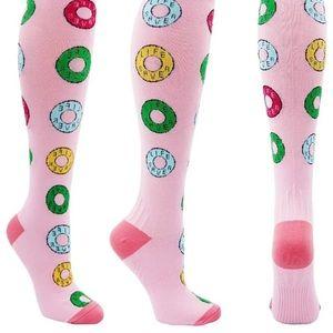 Graduated Compression Socks L/XL
